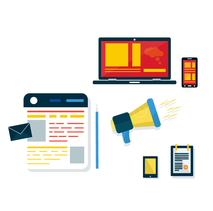 creare App iOs. realizzazione siti web e commerce web designer o come creare un blog Alba Cuneo