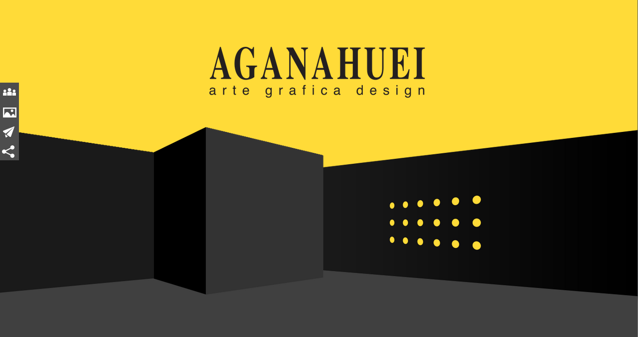Roberto Ruzzi - sito web - AGANAHUEI